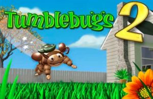 Любимая игра детей - Tumblebugs