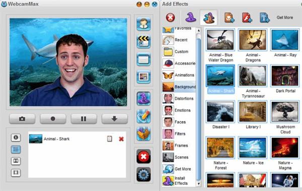 Подшути над друзьями, webcammax поможет тебе в этом