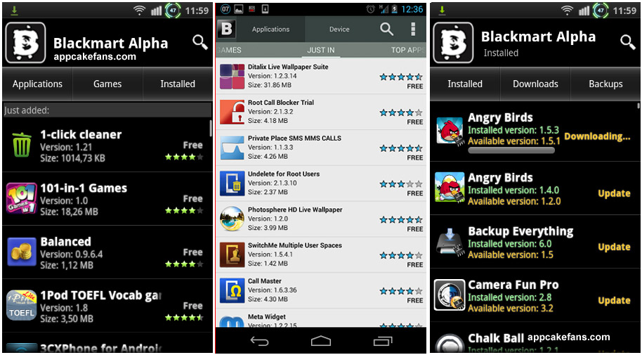 Blackmart apk download: how to install and use blackmart app.