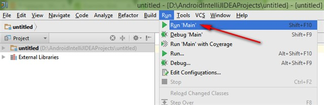 Незаменимая для программистов - IntelliJ IDEA