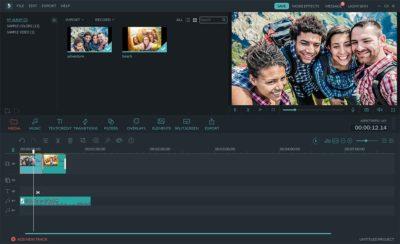 Видеоредактор Wondershare Filmora – что это за программа, как ее установить, настроить и использовать?