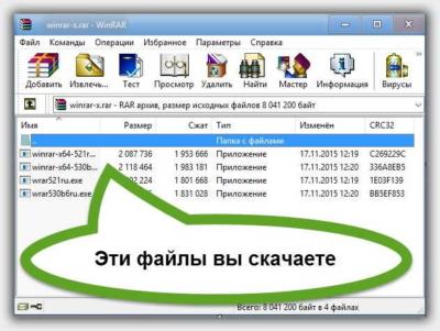 Архиватор WinRAR для Windows 7 и 10: как скачать, установить и пользоваться? Аналоги и другие нюансы