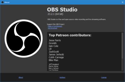 Как пользоваться OBS Studio? Настройка программы для записи видео и стримов