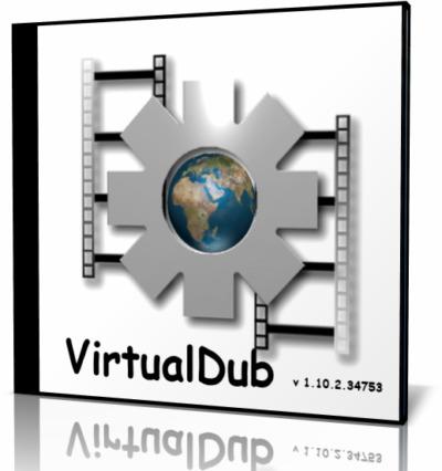 Virtualdub: что это за программа, как установить и пользоваться?